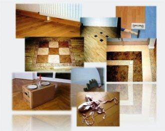 parkettleger hamburg brigitte krause parkettlegerei inh. Black Bedroom Furniture Sets. Home Design Ideas